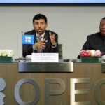 Crude oil price gained 5% in September boost by gas – OPEC