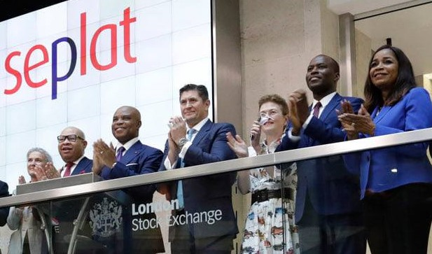Seplat grows half year profit before deferred tax by 142.7%