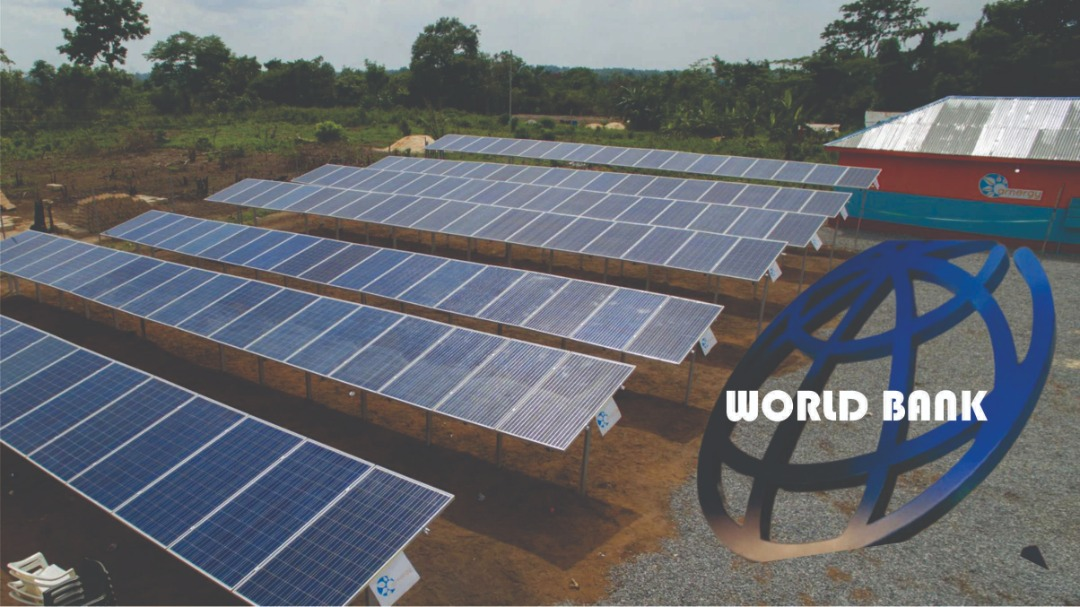 World Bank disburses $75million to fund off-grid solar home system projects