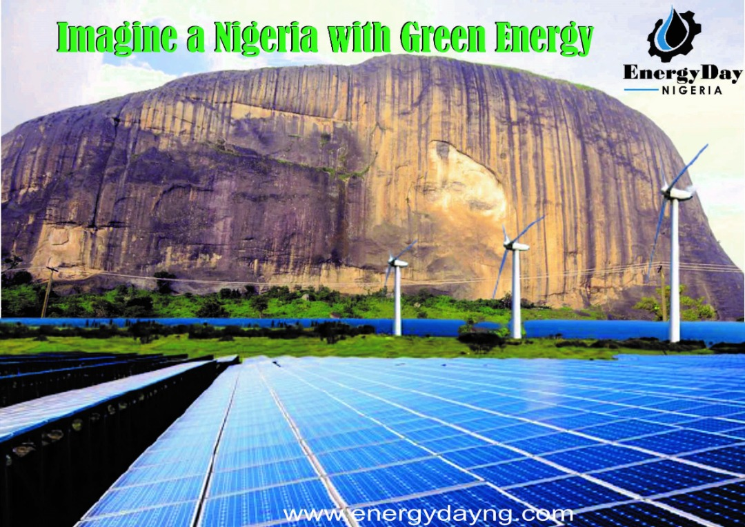 Danger as Nigeria lags while the world hunts for alternative energy
